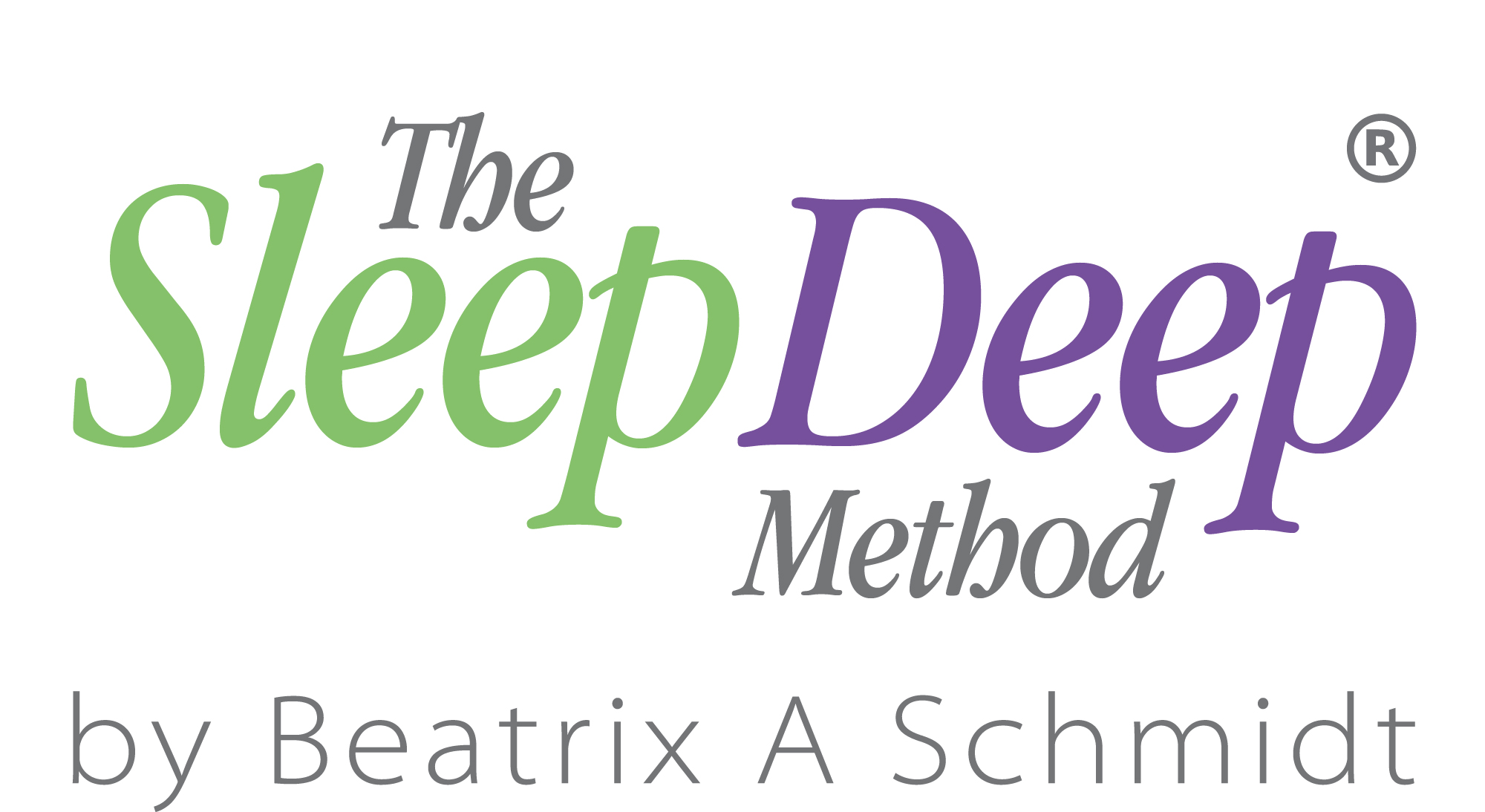 The Sleep Deep Method